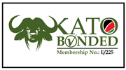 Proud member of KATO